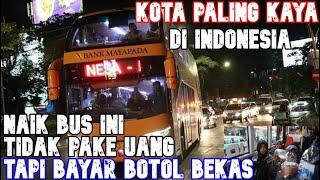 Download lagu KOTA SURABAYA KOTA TERBESAR NOMOR 2 DI INDONESIA SAKIN BERSIHNYA KOTA INI BOTOL BEKASPUN AKU BELI