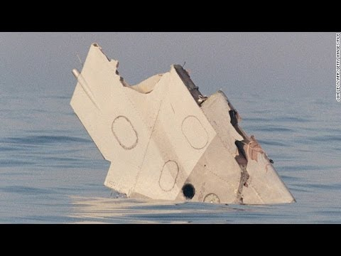 MH370 Confirm Crashed Into Indian Ocean.