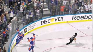 SLAPSHOT ONLY CHALLENGE! (NHL 15 Commentary)