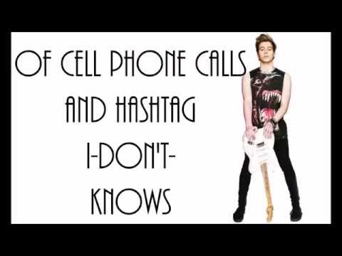 5 Seconds of Summer Disconnected Lyrics