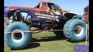 The Evolution of Sudden Impact Racing