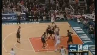 vuclip Jamal Crawford Top 10 Crossovers