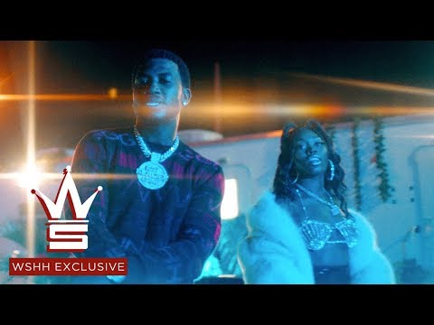 Asian Doll Feat.Gucci Mane & Yung Mal '1017' (WSHH Exclusive - Official Music Video)
