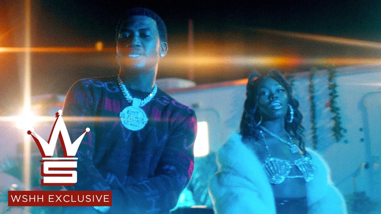 Asian Doll Feat.Gucci Mane & Yung Mal - 1017