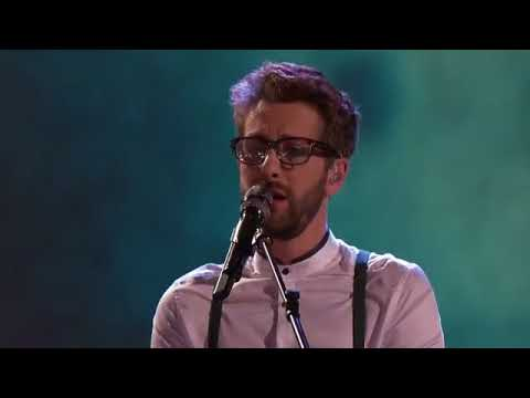 Team Adam Levine - A Hard Day's Night (The Beatles) - The Voice Highlight