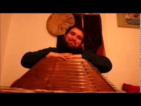 Sedat Anar - kaf ve anka [ Amâk-ı Hayal © 2014 Kalan Müzik ]