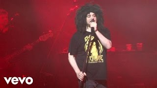 Counting Crows - Mr. Jones (Live At Borgata Event Center, Atlantic City / 2014)