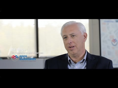 Apps Associates Discusses Database Migrations on AWS