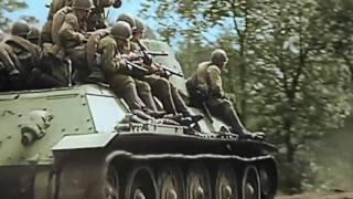 Как менялось настроение немцев с первых дней войны