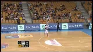 Gilas Pilipinas vs. Chinese Taipei - FIBA ASIA CUP 2014 ( Full Game)