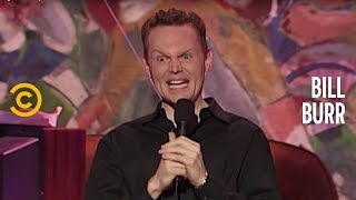 Bill Burr Thinks Cubicles Should Be Illegal - Comedy Central Presents
