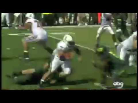 Oregon Ducks Football Ultimate Highlights