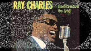 Ray Charles - Nancy (with the laughing face)