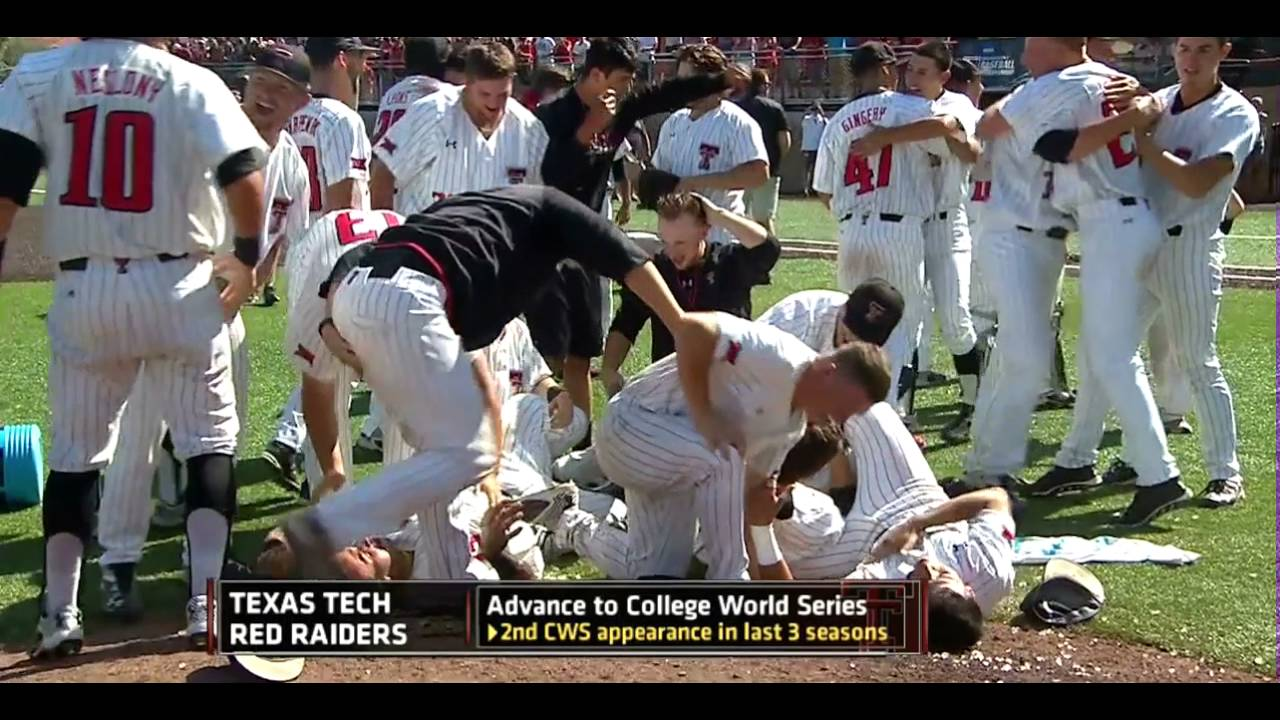 Two SEC Teams Advance to College World Series