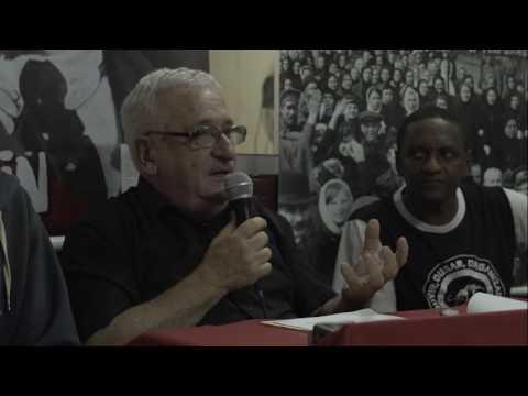 100 anos da Revolução Russa com Martin Hernandez