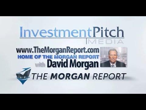The Morgan Report - Update for June 2, 2017