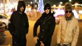 CHLENSY - Саша НОС