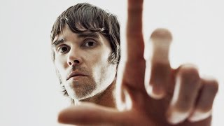 Watch Ian Brown Northern Lights video