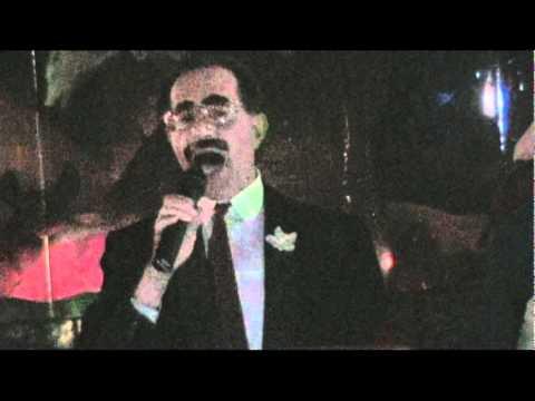 Monster Mash - Halloween Live Karaoke