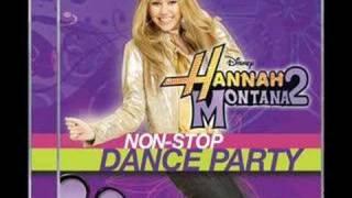 Hannah Montana 2: Non-Stop Dance Party - Rock Star