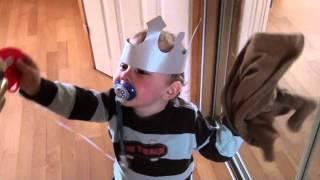 Alex Poikamme (1,5 vuotiaana ) 10 video.