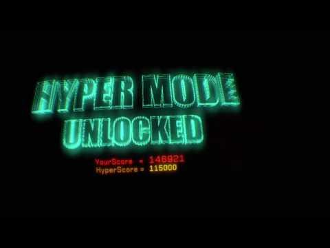 Hyper Void PSVR Levels