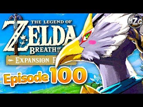 Revali's Song! Champions' Ballad! - The Legend Of Zelda: Breath Of The Wild Gameplay - Episode 100