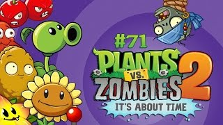 PLANTS VS. ZOMBIES 2 • #71 - Feuer frei! | Let