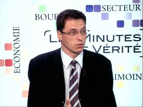 Jeudi: Vos conseils sur le titre CGG Veritas? - Le Figaro