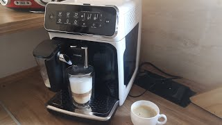 How to make coffee using Phili…