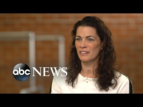 Nancy Kerrigan opens up about her 6 miscarriages