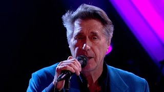 Bryan Ferry Loop De Li Later With Jools Holland BBC Two