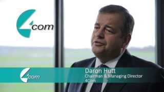The importance of staff to the success of 4Com within the telecoms market