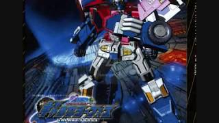 Transformers Galaxy Force op1 CALL YOU Fansub en español..wmv