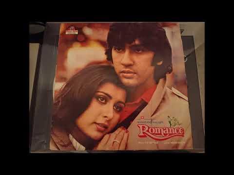 Romance (1983) Full Album (VinylRip)