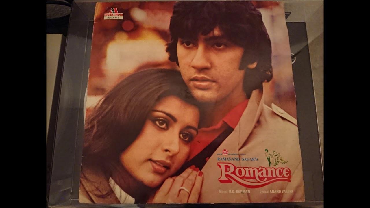 Download Romance (1983) Full Album (VinylRip)