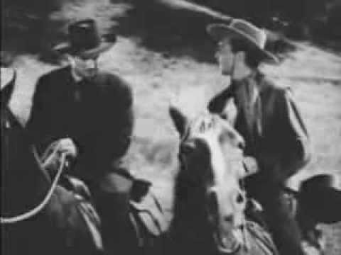 Man from Texas (1948) WESTERN