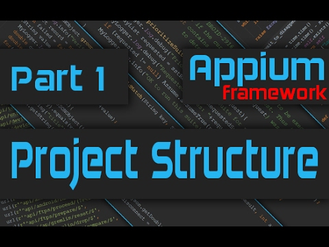 Getting started with Appium Framework [Advanced Appium Tutorial - 1][Java]