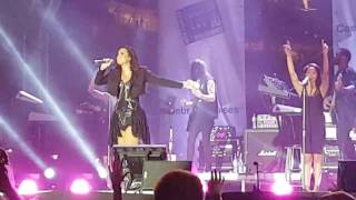 Demi Lovato Lionheart - Live from St. Maarten, Celebrity Cruises Concert | Rod Smith