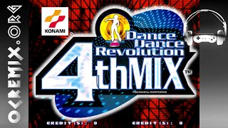 OC ReMix #1114: Dance Dance Revolution 4th Mix