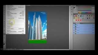 Небольшой видео урок как создать Аватар на тему Копатель Онлайн Adode Photoshop CS6.(Вот ссылка на мою страницу в Вк http://vk.com/id199503231., 2013-05-18T15:32:33.000Z)