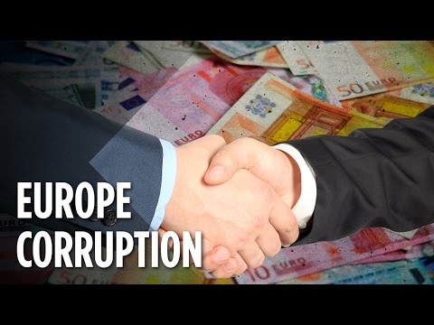What Is The Most Corrupt Country In Europe?