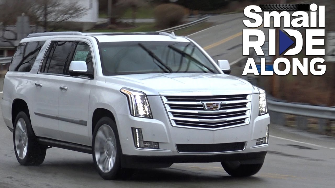 cadillac news to h navigator escalade off offering outmaneuver