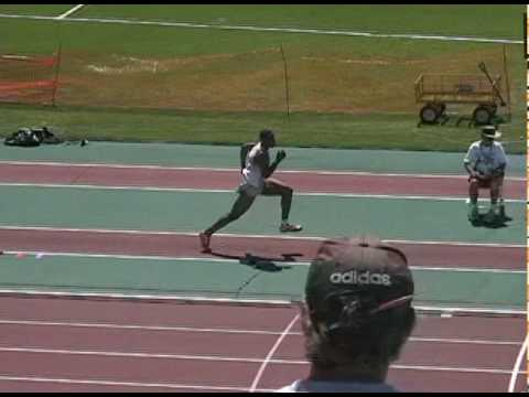 Walter Davis Triple Jump 17.63