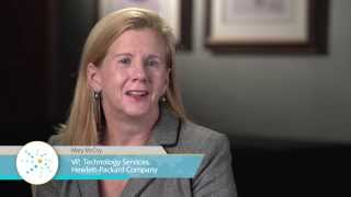 TSANet Value - Mary McCoy, Hewlett-Packard Company