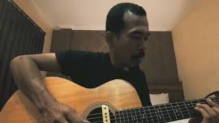 Gambar cover Iksan Skuter - Pulang (live akustik)