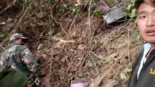 Army vehicle accident in Arunachal Pradesh