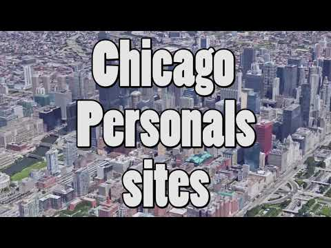 Chicago Personal Classified Ads