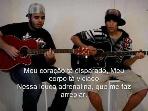 Luan Santana - Adrenalina (Cover por Ruan Torres)