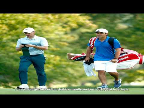 Golf -- tour championship means more than millions in prizes for players such as webb simpson, pat